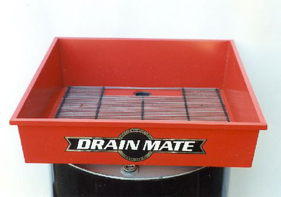 Drainmate Supper Funnels Pro Tech